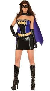 Batgirl Halloween Costume Accessories Costume Batman Costume Women Women U0027s Batman Halloween Costume