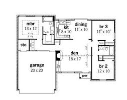 3 bedroom house plans neat and simple small house plan excellent simple house plans