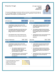 Ceo Resume Example Popular Resume Templates