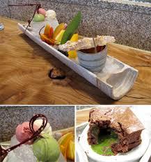 roka cuisine decadence at roka hungrywoolf s food