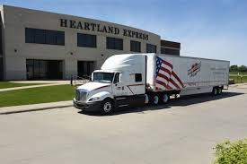 kenworth dixie 401 heartland express