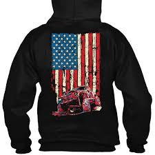 jeep cherokee back flag jeep cherokee xj tailgate hoodie