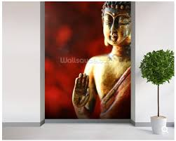 Wallpaper Livingroom Compare Prices On Buddha Wallpaper Online Shopping Buy Low Price