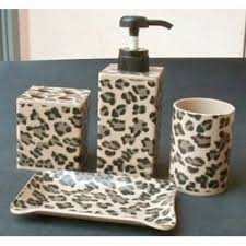 animal print bathroom ideas awesome leopard bathroom decor animal print bathroom decor u2022