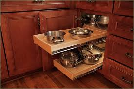 Glass Shelves Kitchen Cabinets Overhead Garage Storage Shelves Under Sink Roll Out Kitchen
