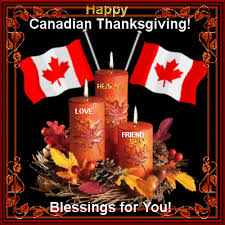 happy canadian thanksgiving soberrecovery alcoholism