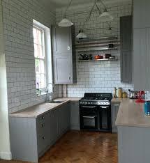 cuisine taupe et gris meuble cuisine taupe meuble cuisine couleur gris taupe carrelage