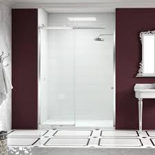 Merlin Shower Doors Merlyn 10 Series 1700mm Frameless Sliding Shower Door Right