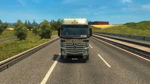 mercedes actros 2014 camion transport mercedes actros 2014 v 2 2 gamesmods fs17