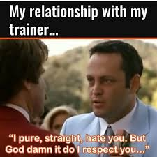 Gym Relationship Memes - gym memes tag your training partner facebook