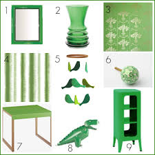 Pinterest Decorate Your Home by Decorate Your Home In Fresh Greens Green Designs Product Images