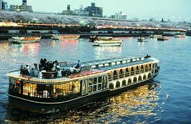 31 breathtaking images from river cruises