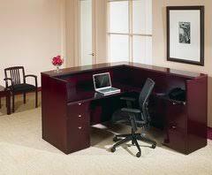 Veneer Desk Veneer Desks American Office Furniture