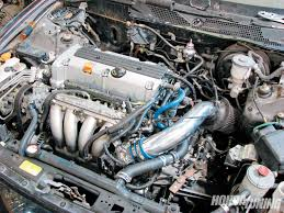 devil z engine honda accord k24 engine swap honda tuning magazin