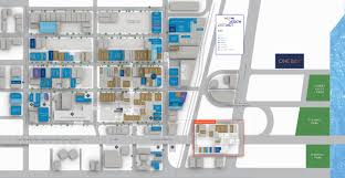 Miami Neighborhood Map by One Bay Design District Residences