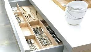range couverts tiroir cuisine range couverts tiroir cuisine range couvert pour meuble larg80cm