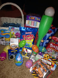 easter basket ideas for toddlers toddler boy easter basket idea dollar tree hoppy easter