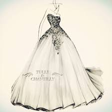 drawing wedding dresses wedding dress drawings cheap wedding dresses within wedding