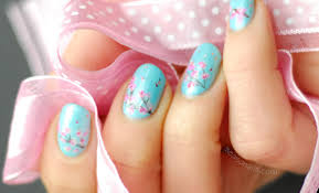 easy spring nail designs gallery nail art designs