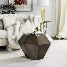 Accent Tables For Living Room by Fox3219a Accent Tables Furniture By Safavieh