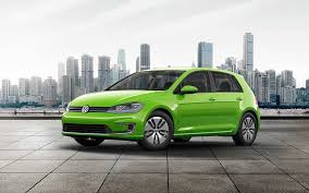 a rainbow of colours for the volkswagen golf the car guide