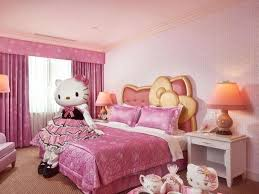 hello kitty bedroom decor hello kitty home bedroom decor idea 4 home ideas