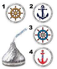 Anchor Decorations For Baby Shower Nautical Party Favors And Bag Fillers Ebay