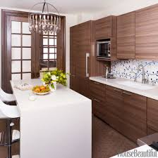 modern custom tile vine backsplash