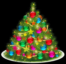 christmas tree clipart background cheminee website