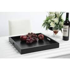 Tray For Coffee Table Serving Platters U0026 Trays Shop The Best Deals For Nov 2017