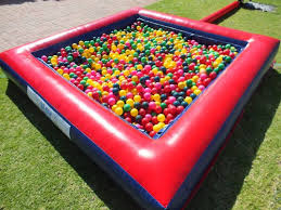 rent a pit jumping connor party rental for jumping castles ponds and