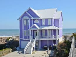 grand finale a 8 bedroom oceanfront rental house in emerald isle