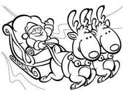 6 christmas coloring sheets merry christmas