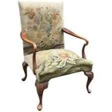 Queen Armchair Queen Anne Armchairs 33 For Sale At 1stdibs