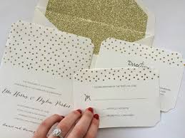 diy invitation kits brides wedding invitation kits amulette jewelry