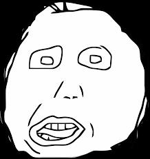 Derp Meme Face - rage guy herp derp by rober raik on deviantart