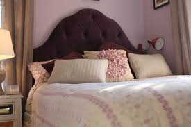 Flush Mount Brackets For Headboards Mount An Upholstered Headboard To The Wall A Concord Carpenter
