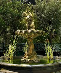 13 best garden and outdoors images on garden statues