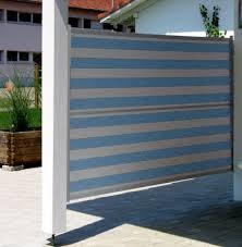 balkon windschutz ohne bohren balkon markise ohne bohren sonnensegel balkon verschattung klemm
