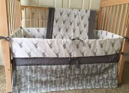 Baby Deer Crib Bedding Fresh And New Design Buythebutchercover