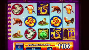Blue Chip Casino Buffet by Game Of Dragons Dollar Slot At Blue Chip Casino Youtube