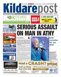 kildarepost 03 08 17 by river media newspapers issuu