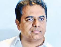 Seeking In Hyderabad Ktr Writes To Nirmala Seeking Defence Corridor In Ts The New