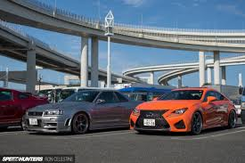 meeting the tokyo girls car collection group tagmyride