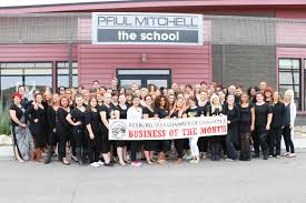 business of the month paul mitchell july 2015 rexburg area