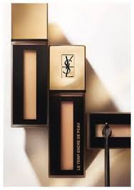 Makeup Ysl foundation review ysl vs mufe hd