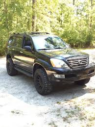 lifted lexus gx460 gx470 ome lift wheels and tires ih8mud forum