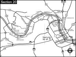 cumberland river map nashville tn cumberland river map nashville tn mappery