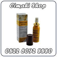 jual procomil spray obat kuat di bandung 082260928880 toko jual