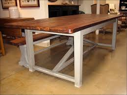 Small Farmhouse Kitchen Small Farmhouse Table Kitchen Table Woodworking Plans